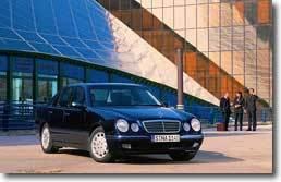 Mercedes Classe E   Toujours la référence !