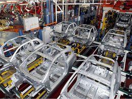 Production automobile : le Brésil va connaître sa pire année depuis 1998