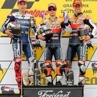 Moto GP - Allemagne: Le Sachsenring au calendrier 2012