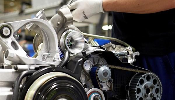 Volvo laisse le développement des moteurs thermiques à Geely, pour se concentrer sur l'électrique