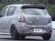 Renault Sandero R.S : encore en piste mais vu de l'intérieur