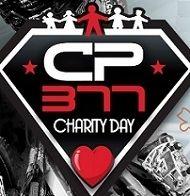 """3 rendez-vous """"Charity day"""" avec Christophe Pourcel"""