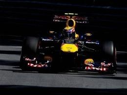 Red Bull serein avec le règlement modifié