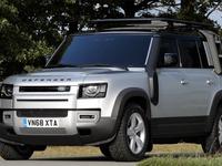 Land Rover Defender 2020: une sacrée nature (présentation vidéo)