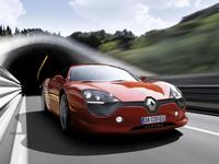 Renault DeZir, désir d'Alpine…