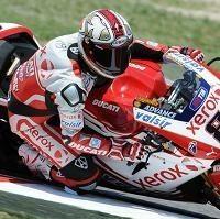 Superbike - Nürburgring: Haga et Fabrizio vont devoir se faire remarquer