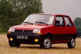 Renault Super 5 : un bon plan