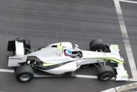 F1-Essais de Jerez, jour 3: Button réalise le meilleur chrono !