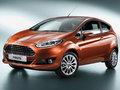 Toutes les nouveautés du Mondial 2012 - Ford Fiesta restylée : pastiche