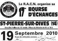 Un rassemblement et une bourse aux anciennes le 19 septembre dans le Calvados