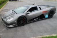 Vends Ultimate Aero SSC, 2172 Km: 441 000 euros !