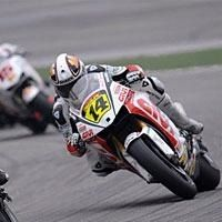 Moto GP - Allemagne: Randy, deuxième Michelin