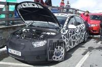 Future Chevrolet Nubira : objectif qualité