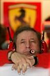 Jean Todt et Ferrari, c'est fini !