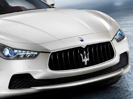 Ventes Maserati 2013 : les 50 000 unités sont encore loin