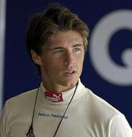 GP2: Nelson Panciatici se lance avec Durango