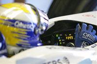 GP du Japon : première journée, Nico Rosberg pénalisé