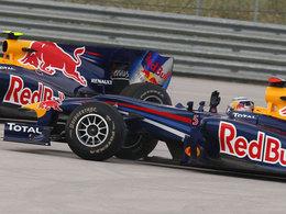 GP d'Allemagne-qualifs: Vettel pour 2 millièmes !