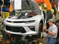 La grève générale coûte une fortune à General Motors