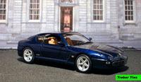 Miniature : Ferrari 456M GT