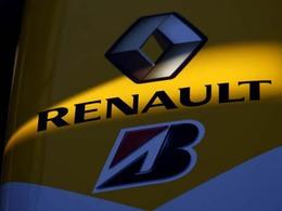 F1: Renault a besoin de cash, et vite...