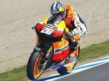 Moto GP - Japon: Dani Pedrosa encore dominateur mais toujours seul !