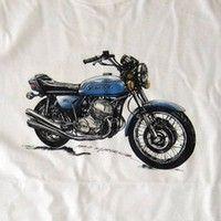 T-Shirt Vintage : quand les anciennes vous collent à la peau…