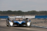 ALMS-Essais Sebring: Peugeot plus rapide qu'Audi !