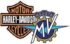 Harley-Davidson rachète MV Agusta