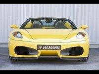 Ferrari F430  Spider by Hamann
