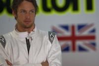 F1: Pour Ecclestone, Button pourrait être champion en 2009 !