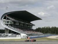 F1: Le futur d'Hockenheim sera fixé dans 7 jours !