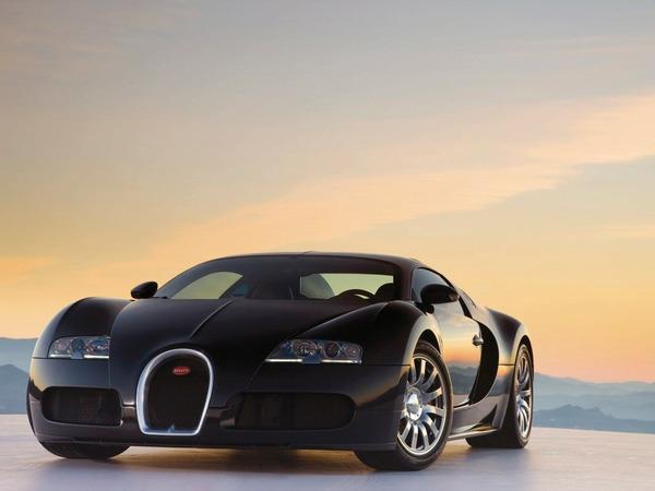 Bugatti a vendu la dernière Veyron 16.4