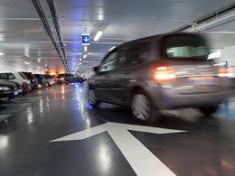 Vinci Park lance le co-stationnement à Paris