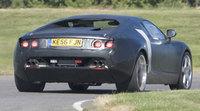 Future Lotus Esprit ?