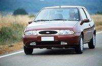 Ford Fiesta Coquette et efficace