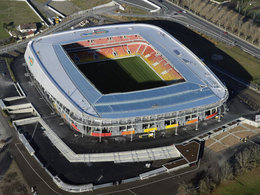 24 Heures du Mans : le stade MMA Arena reconverti en hôtel