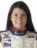 Danica Patrick : la nouvelle idole de l'Indycar.