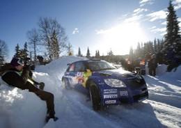 WRC : la FIA valide les S2000 pour 2011, les S1600 Turbo pour 2013