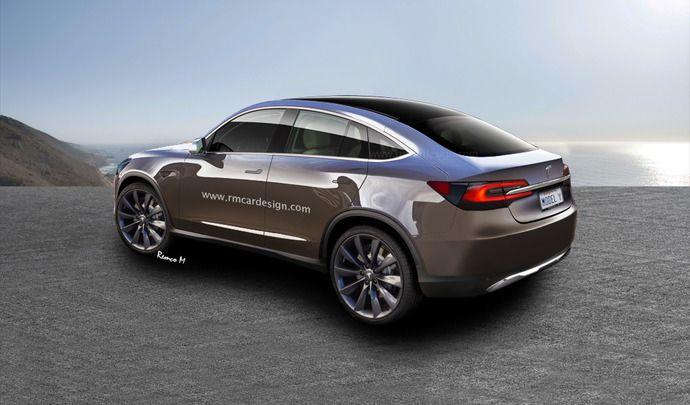 Tesla Model Y : le SUV compact recevra une plateforme inédite