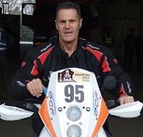 Dakar 2012 : Jean-Claude Mazet, un « jeunot » en piste pour Lima