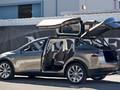 Les premiers Tesla Model X seront livrés dans trois mois