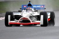 Ferrari bientôt étroitement impliqué en A1 GP?