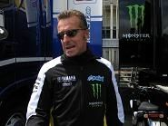 Moto GP - Yamaha: Tech3 fera sa CRT pour 2013
