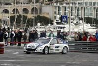 OMV quittera le rallye fin 2007