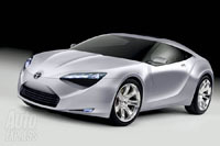 Toyota MR: la métamorphose se poursuit!