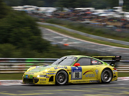 24 Heures de Nürburging - Porsche et le Manthey Racing reprennent leur bien à BMW