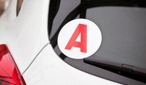 Drôme - Le jeune conducteur perd son permis dès le premier jour