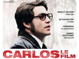 (Minuit chicanes) Carlos d'Olivier Assayas - Heureusement qu'il y a des Mercedes