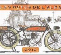 Le calendrier 2012 de l'ALMA est disponible.